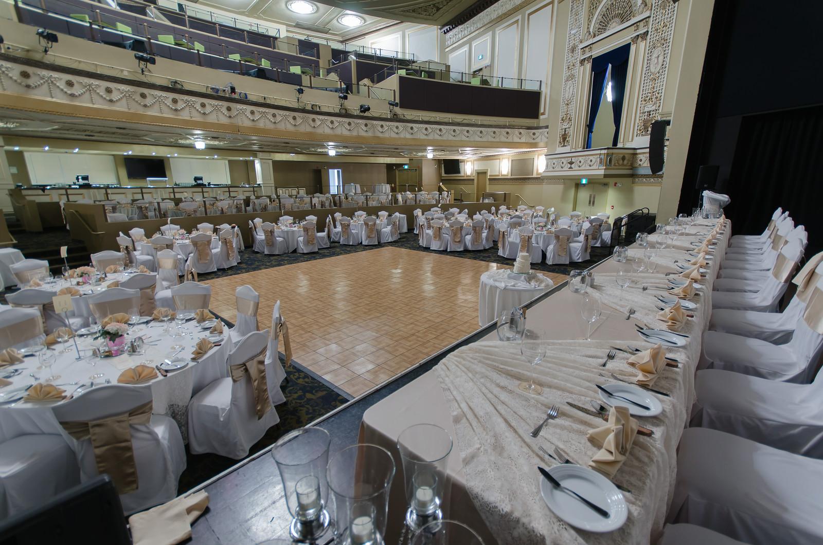 Weddings at The MET