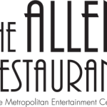 The Allen Restaurant Logo